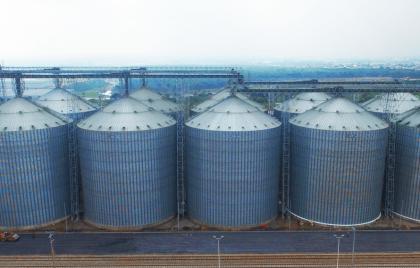 silos 1